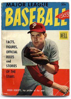 Major League Baseball 1953