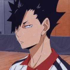 Kuroo Haikyuu, Kuroo Tetsurou, Haikyuu Manga, Naruto, Hinata, Cute Anime Guys, All Anime, Iconic Characters, Anime Characters