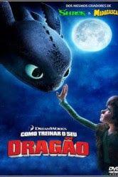 Muito além dos livros e filmes!: Filme - Como treinar seu dragão (2010)