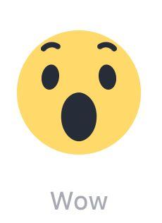 超いいね、うけるね、すごいね、悲しいね、ひどいね―Facebook、拡大いいね!を世界のユーザーに公開 | TechCrunch Japan Likes Y Dislikes, Wow Emoji, Facebook Ads Guide, Famous Logos, Memes, Techcrunch, Discord, Stickers, Halloween