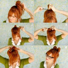 How to Style Hair Bows