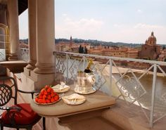 Where to Eat, Sleep, Shop, and Sightsee in Florence, Italy