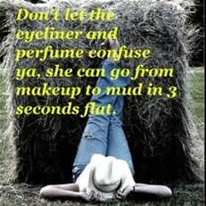Country Girl Quotes And Sayings - Bing Images                                                                                                                                                     More