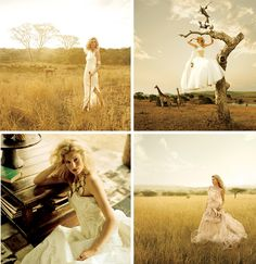 african inspired wedding ideas | ... africa , safari wedding , themed wedding , vintage inspired wedding