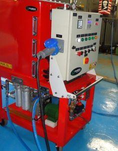 Para realizar a filtragem de óleo mineral isolante em transformadores, uma empresa responsável deve ser capaz de realizar diversos procedimentos. Saiba mais