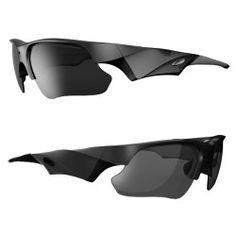 Okulary sportowe z kamerą FHD
