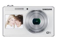 Appareil photo Samsung DV180F