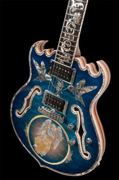 minarik guitars | Minarik Guitars - Trinity series guitars and basses
