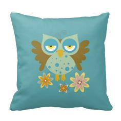 ==>Discount          Cute owl with flowers pillows           Cute owl with flowers pillows online after you search a lot for where to buyDiscount Deals          Cute owl with flowers pillows Online Secure Check out Quick and Easy...Cleck Hot Deals >>> http://www.zazzle.com/cute_owl_with_flowers_pillows-189657667823503849?rf=238627982471231924&zbar=1&tc=terrest