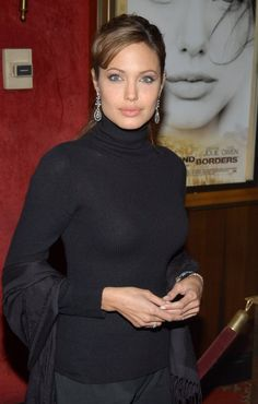 Pin for Later: Angelina Jolie Is Seriously Inspirational  In honor of her son Maddox, Angelina Jolie founded the Maddox Jolie-Pitt Foundation in 2003 to support conservation in his native Cambodia.