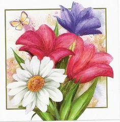 Flores - Maria A - Álbumes web de Picasa