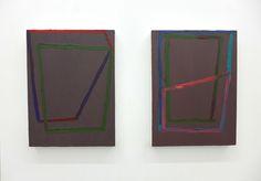 Sin título. Óleo sobre tela 35 x 27 cm. 2011