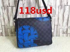 LV fashion  Compact and smart N41260 bag  size:27X23X8cm 228900G4  whatsapp:+8615503787453