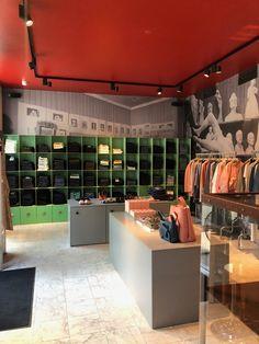 Acne Archive, Oslo. Oslo, Archive, Home Decor, Decoration Home, Room Decor, Home Interior Design, Home Decoration, Interior Design