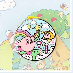 Baby Guinea Pigs, Cool School Supplies, Jacket Pins, Cute Embroidery, Cute Kawaii Drawings, Kawaii Chibi, Pin And Patches, Metal Pins, Cute Pins