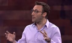 There are two attributes that every single leader has the opportu. Simon Sinek, Good Week, Monday Motivation, Leadership, Business, Store, Business Illustration