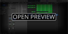 WEEDM EDM Break #LogicPro Template (Martin Garrix Style) Listen audio preview  http://go.prbx.co/28Q54CF