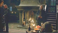 Outlander 1-13  The Watch~