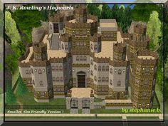 Hogwarts Castle Floor Plan | Harry Potter Collection: J.K. Rowling's Hogwarts