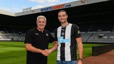 Andy Carroll Returns To Newcastle United For Second Spell Arsenal, Andy Carroll, True Wallet, Newcastle United Fc, Nobby, Sports Direct, Soccer Skills, League Gaming, Uefa Champions League