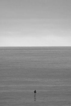 ocean solo #photography