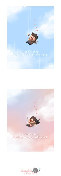 Falling In Love - image