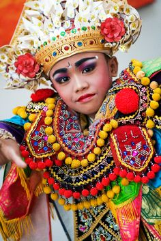 5 Bizarre Balinese Festivals You Wish Your Country Had