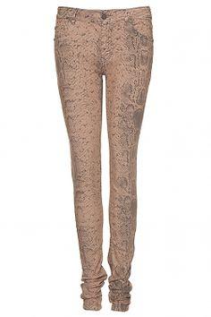 Paradise Snake Pants € 49.98  by Dutch brand SuperTrash