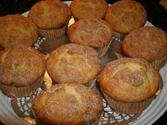 Oatmeal Muffins Recipe - Food.com