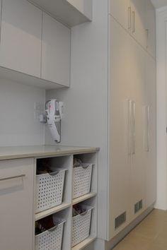 Melbourne Laundry Photos Design, Pictures, Remodel, Decor and Ideas