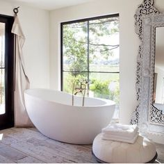 Luxury Freestanding Bathtub