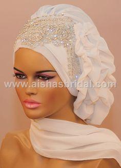Ready to wear hijab  $84 - 64€