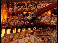 costillas barbacoa fosters - YouTube
