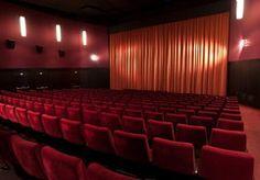 City Kino. Der große Saal in Kino 1 ist ne Schau!
