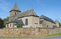 Château-ferme de Courrière