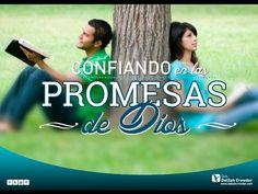 Confiando en las Promesas de Dios by Dr. Delilah Crowder