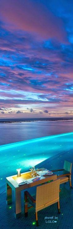 HIDEAWAY BEACH RESORT & SPA, Dhonakulhi, Maldives