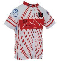 c70ea0471 Spin2 Kids King of the Mountain Cycling Jersey Cycling Gear