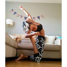 Americans could use some #yoga today. #ElectionDay #imwithher #nastywomenvote . . . . . . . . . . . . #yogi #yogini #yogalove #yogalife #yogafam #instayoga #instadaily #fitfam #fitgirl #fitspo #instafit #blackgirlyoga #healthyliving #love #peace #breathe #instagood #igers #namaste #mornings #nyc #beautiful #yogaflow
