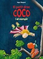 el petit drac coco i el vampir-ingo siegner-9788424629502