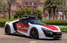 Last week the police force of the capital of the United Arab Emirates shocked the world by unveiling a $3. Description from motorward.com. I searched for this on bing.com/images
