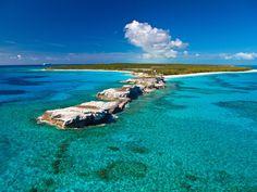 Lighthouse Point, Eleuthera, Bahamas