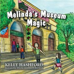 illustration children visiting the museum - Google Search