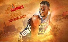 NBA Summer League: Draymond Green