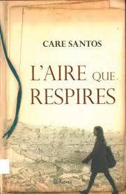 SANT JORDI-2013. Care Santos. L'aire que respires. N(SAN)AIR http://www.youtube.com/watch?v=bAmHRdHbvjo