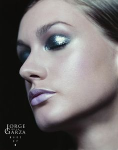 Jorge de la Garza Make Up otoño-invierno 2002-2003