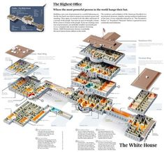 Residence floor plan | The White House | Pinterest | White houses ...