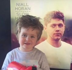 Theo is so big! Zayn, Niall Horan, Greg Horan, James Horan, Perfect People, Pretty People, Beautiful Smile, Big And Beautiful, Love You So Much
