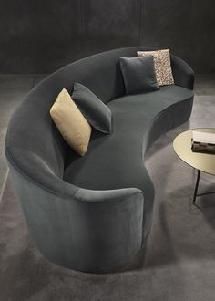 38 Modern Furniture That Will Make Your Home Look Fantastic - Geek Interior Design - 38 Modern Furniture That Will Make Your Home Look Fantastic interiors homedecor interiordesign home - Sofa Set Designs, Sofa Design, Design Design, Home Decor Furniture, Sofa Furniture, Furniture Design, Modern Furniture, Easy Home Decor, Home Decor Trends