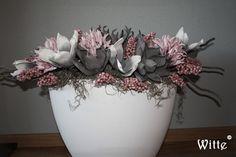 bloemschikken grote vaas - Google zoeken